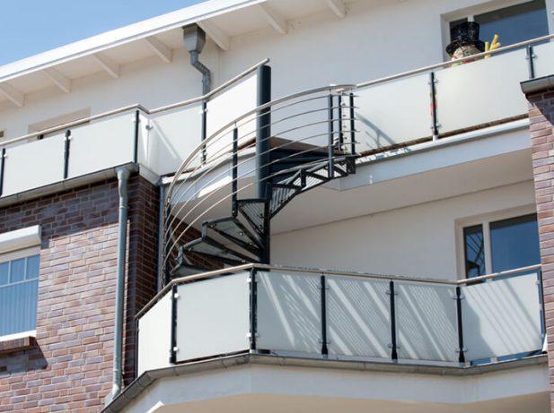 Neubau eines Mehrfamilienhauses mit 17 Wohneinheiten und Unterkellerung